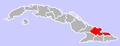 Mayarí, Cuba Location.png