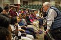 Mayor Summey speaks to students (12746142334).jpg