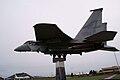 McDonnell Douglas F-15A Eagle MKSTribute LSideRear Below EASM 4Feb2010 (14404378008).jpg