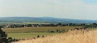 McLaren Vale, South Australia - Image: Mc Laren Vale