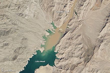 Colorado River  Wikiwand