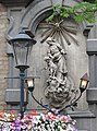 Mechelen Our Lady of Leliëndaal Madonna and Child 02.JPG