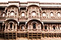 Mehrangarh architecture 3.jpg