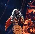 Melodifestivalen 2019, deltävling 1, Scandinavium, Göteborg, Zeana feat. Anis Don Demina, 10.jpg