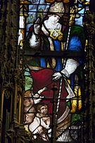 Archangel Michael, Saint Nicholas