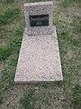 Memorial Cemetery Individual grave (5).jpg