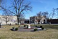 Memorial Park in downtown Wenatchee Washington.jpg