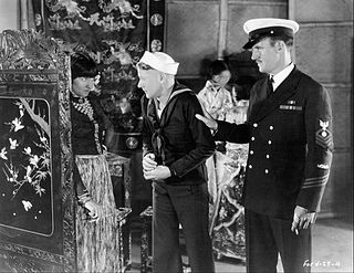 <i>Men Without Women</i> (film) 1930 film