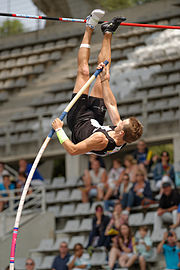 Men decathlon PV French Athletics Championships 2013 t141910b.jpg