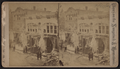 Men in street looking at scene of fire and ice on trees, by Storrs, J. W. (John W.).png