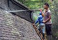 Men washing Cetho Temple, 2016-10-13.jpg