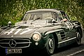 Mercedes-Benz 300 SL Gullwing at Mille Miglia 2012.jpg