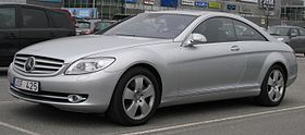 Mercedes-Benz CL500 (7125915093).jpg