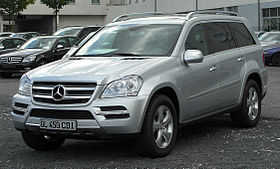 mercedes reviews view photos truedelta review gl benz car front