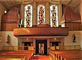 Merten (Moselle), Eglise de la Visitation (Mayer-Orgel).jpg