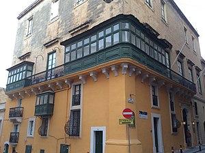 Messina Palace - Messina Palace