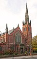 Methodist Church, Clifton, York, England - 20101030.jpg