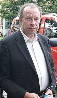 Michał Lorenc Polish film score composer (born 1955)