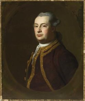 Military history of the Miꞌkmaq people - Michael Francklin taken captive by Miꞌkmaq (1754)