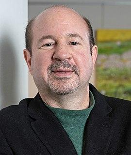 Michael E. Mann American physicist and climatologist