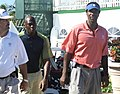 Michael Jordan & Charles Oakley walking.jpg