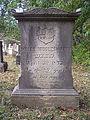 Middleswarth (Elizabeth), Bethany Cemetery, 2015-10-09, 01.jpg