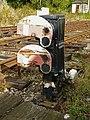 Midland Railway lower-quadrant shunt signals (6159476487).jpg