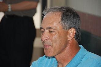 Mike Boddicker - Image: Mike Boddicker