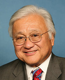 Mike Honda, official portrait, 111th Congress.jpg