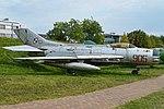 Mikoyan-Gurevich MiG-19PM '905' (19287485820).jpg