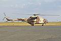 Mil Mi-171E 'KAF 1101' Kenya Air Force (15351686600).jpg
