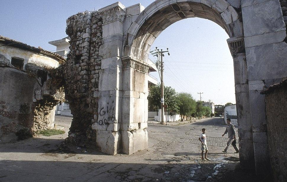 Milas Baltalı Kapı 037