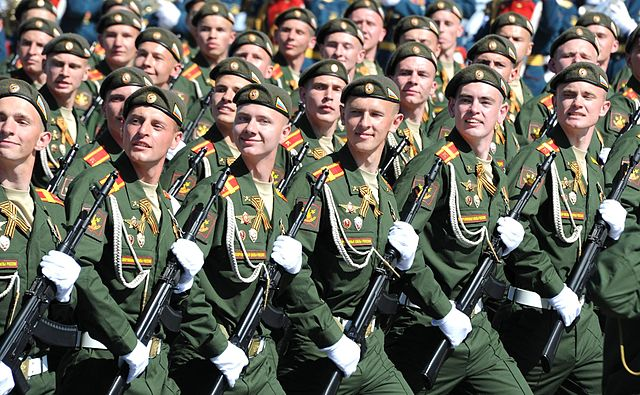 Military parade on Red Square 2016-05-09 009.jpg