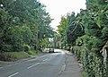 Mill Lane - geograph.org.uk - 1336407.jpg