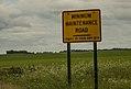 Minimum Maintenance Road - Travel at your own risk (27707991043).jpg
