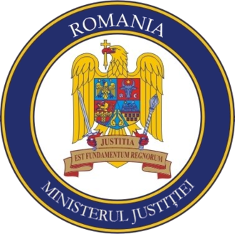 Ministry of Justice (Romania) - Image: Ministerul justitiei