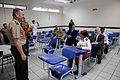 Ministro da Defesa participa da comemoração de 126 anos do Colégio Militar do Rio de Janeiro (16770433194).jpg