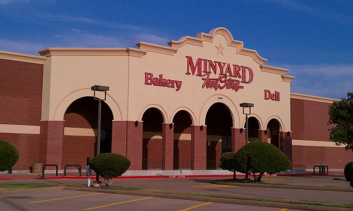 Minyards Food Store Application