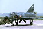 Mirage 3E (19203095720).jpg