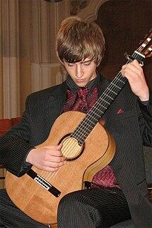 Mircea Gogoncea Romanian musician