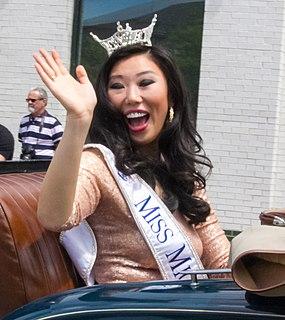 Miss Michigan