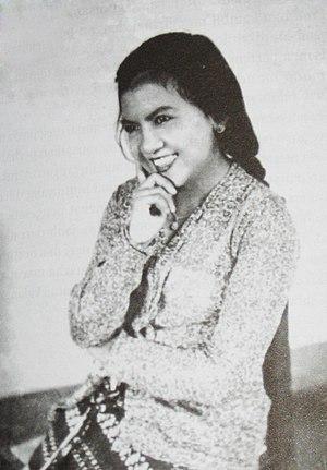 Panggilan Darah - Promotional image of Soerip released for the film