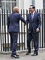 Mnuchin meets with UK Chancellor Javid.jpg