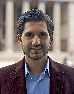 Mohammad Usman Rana Norwegian commentator