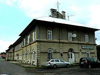 Moldau, Bahnhofsgebäude.05.JPG