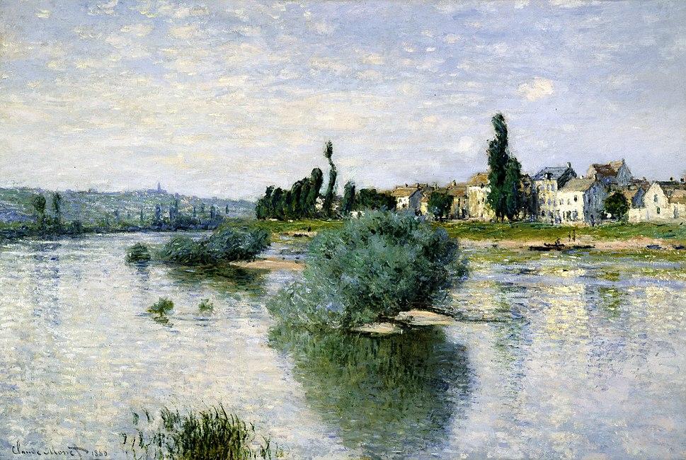 Monet Lavacourt