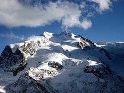 4634 Dufourspitze