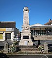 Monument aux morts de La Coquille, Dordogne 1.jpg