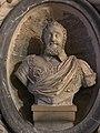 Monument funéraire Henri IV Basilique St Denis crypte St Denis Seine St Denis 2.jpg
