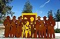 Monumento ao Cante Alentejano - Cuba - Portugal (10252748423).jpg